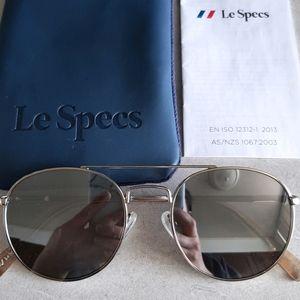 Le Specs Aviators